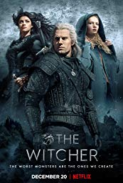 The Witcher (2019–)